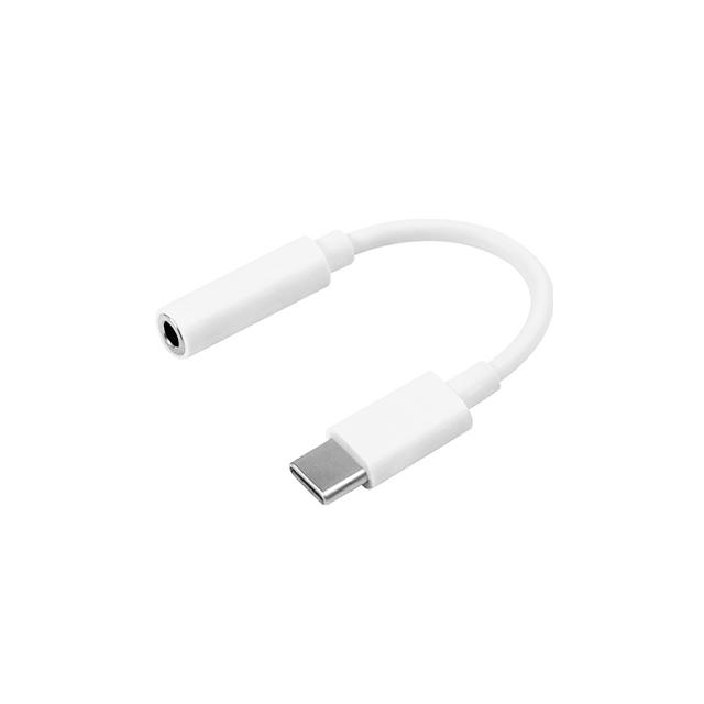 Type C轉3.5mm耳機轉接線